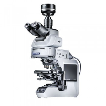 Olympus BX43 Microscope