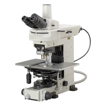 Nikon Eclipse FN1 Microscope