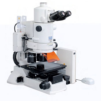 Nikon AZ100 Microscope