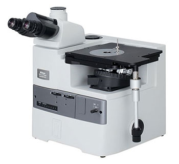 Nikon Eclipse MA200 Microscope