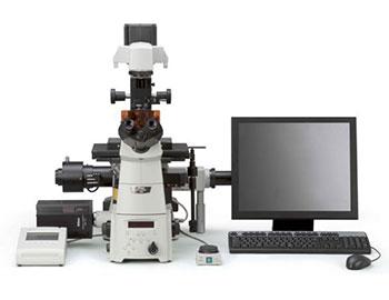 Nikon Ti Series Microscope