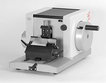 Micros Razor/Steely microtome