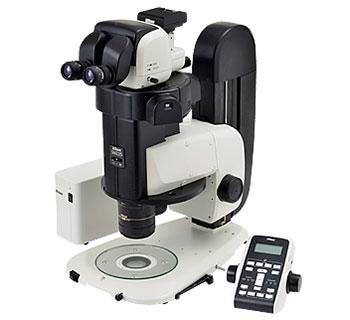 Nikon SMZ25 Microscope