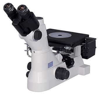 Nikon LV100 Microscope