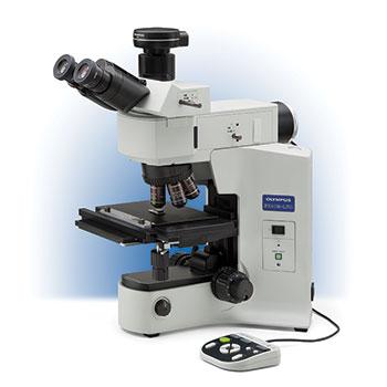 Olympus BX41M Microscope