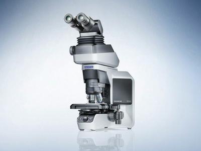 Olympus BX51M Microscope