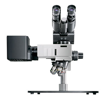 Olympus BXFM Microscope