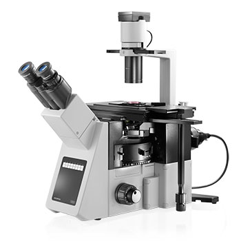 Olympus IX53 Microscope