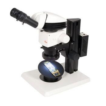 Leica M50 Microscope