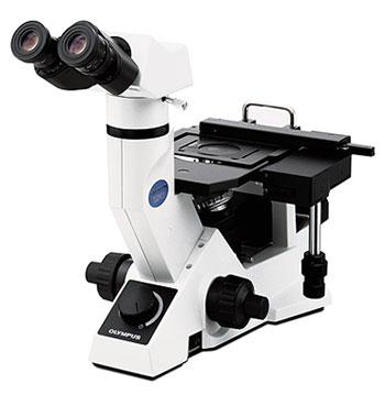 Olympus GX41 Microscope