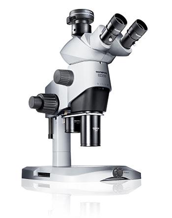 Olympus SZX10 Microscope