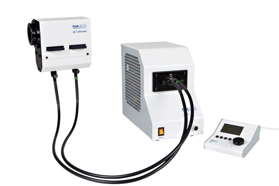 pE – 2 CoolLED Illumination System
