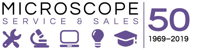 Microscope Service and Sales